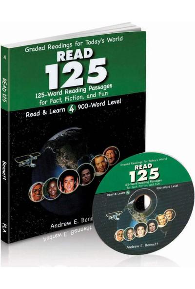 READ 125 Read & Learn 4 900-Word Level - Andrew E. Bennett