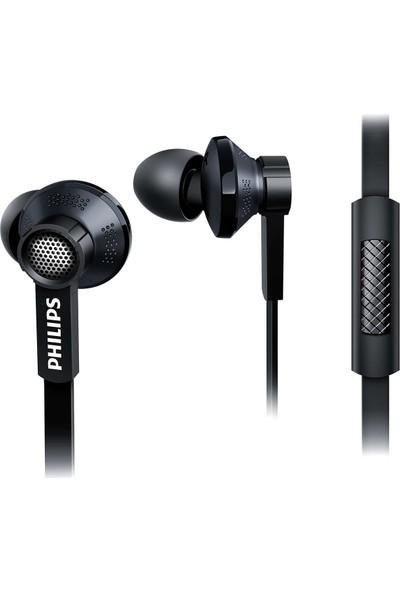 Philips TX1BK/00 Hi Res Audio Mikrofonlu Kulakiçi Kulaklık