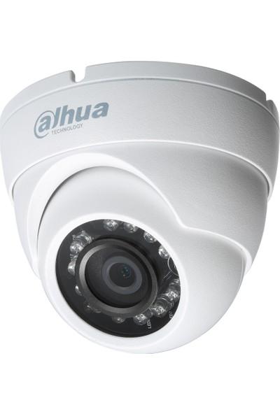 Dahua 1MP HDCVI IR Eyeball Kamera HAC-HDW1000RP-S3-0280B