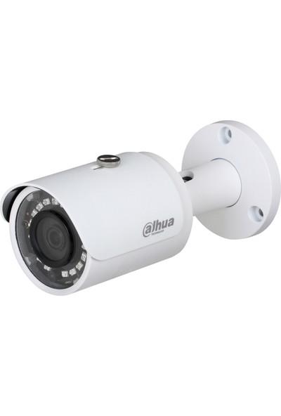 Dahua 2MP IR Mini-Bullet Network Kamera IPC-HFW1220SP-0280B