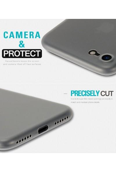 Eiroo Ghost Thin Apple iPhone 7 Ultra İnce Rubber Kılıf