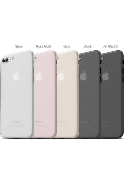 Eiroo Ghost Thin Apple iPhone 7 Plus Ultra İnce Rubber Kılıf