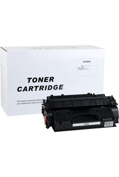 Natural Hp CE505X Toner P2055 Canon LBP6300 6650 MF5850 5880 CRG719H IR 1133