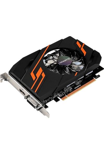 Gigabyte GT 1030 2GB 64Bit GDDR5 Ekran Kartı GV-N1030OC-2GI