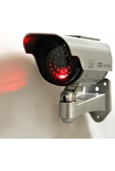 Aldepo Caydırıcı Solar (Güneş Enerjili) Fake Kamera