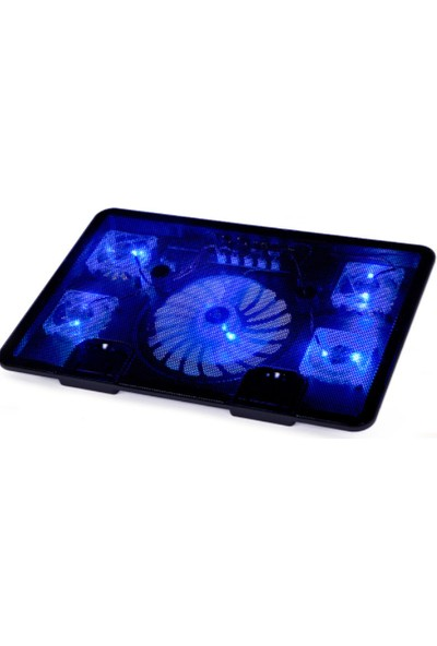 Tigoes Notebook Cooling Pad Sy-C5