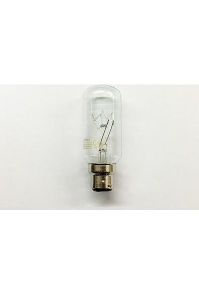 Lıgtex B22 24V 40W 50Hz Seyir Feneri Ampulü