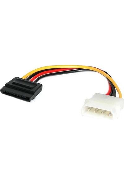 Dark Molex 4 Pin - Sata Güç Dönüştürücü Kablo (DK-CB-P101)
