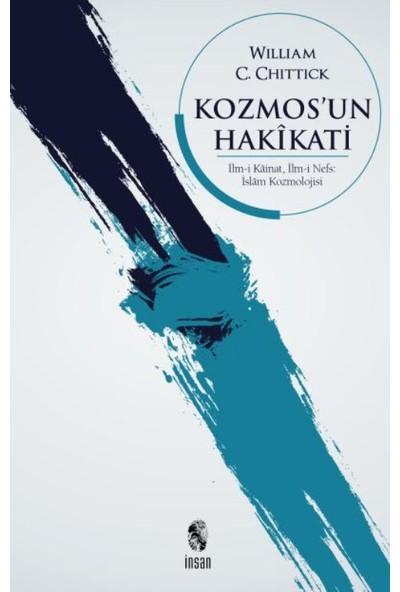 Kosmos'un Hakikati-İlm-İ Kainat-İlm-İ Nefs-İslam Kozmolojisi