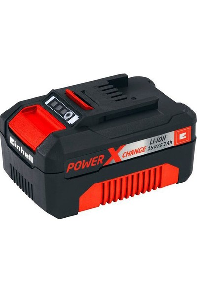 Einhell 18V 5,2 Ah Power-X-Change, Akü