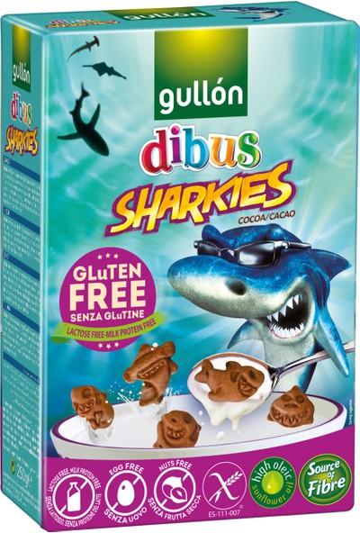 Gullon Sharkies Glutensiz Bisküvi 200 Gr