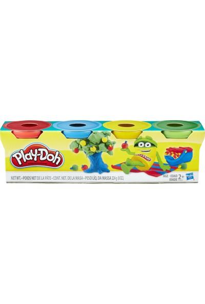 Play Doh Mini 4'Lü Hamur