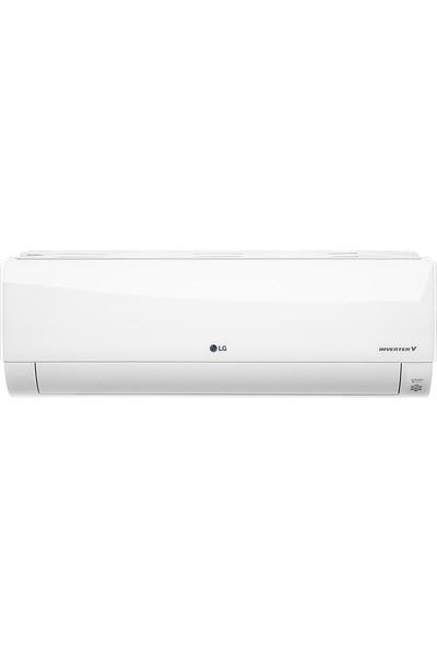 LG Sirius AS-W186K1R0 A++ 18000 BTU Duvar Tipi Inverter Klima