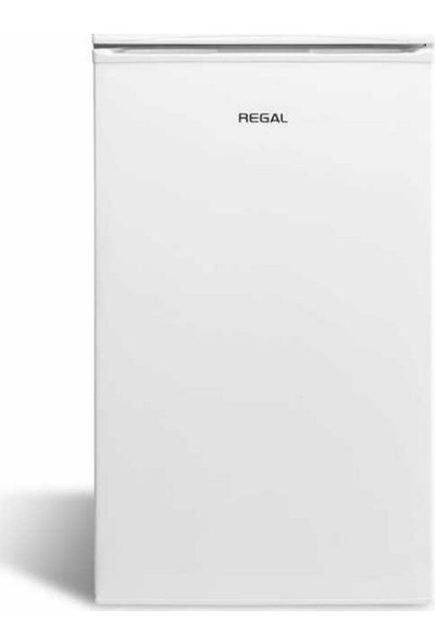 Regal RGL 900 A+ 90 lt Statik Büro Tipi Mini Buzdolabı