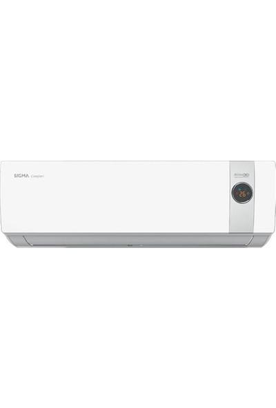 Sigma SGM18INVDMR A++ 18000 BTU Duvar Tipi Inverter Klima