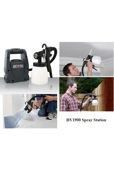 Earlex Spray Statıon HV 1900