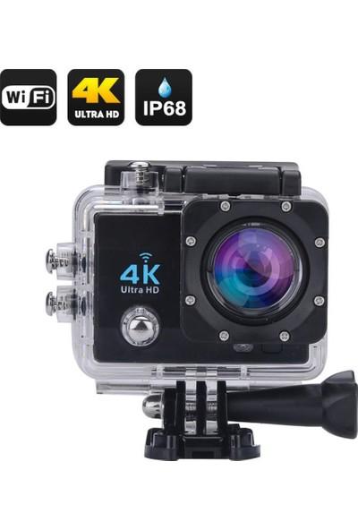 Angel Eye Ultra HD 4K Aksiyon Kamerası