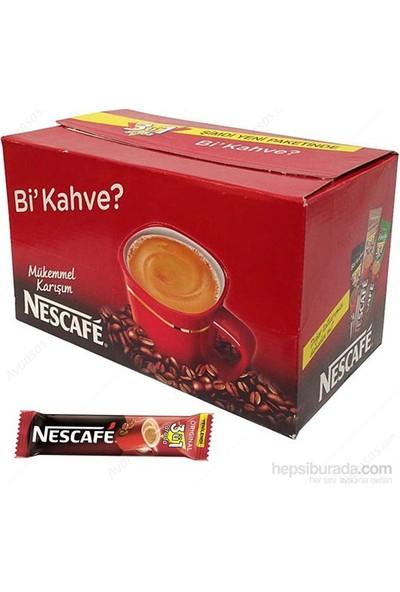 Nescafe 3'ü 1 Arada 96'lı Kutu 1 Adet