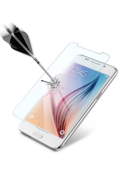 Cellular Lıne Samsung Galaxy S6 Cam Ekran Koruyucu