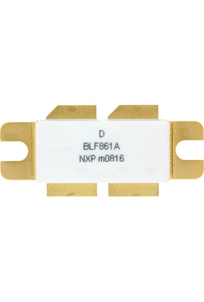 Nxp blf861A Ldmos Transistor
