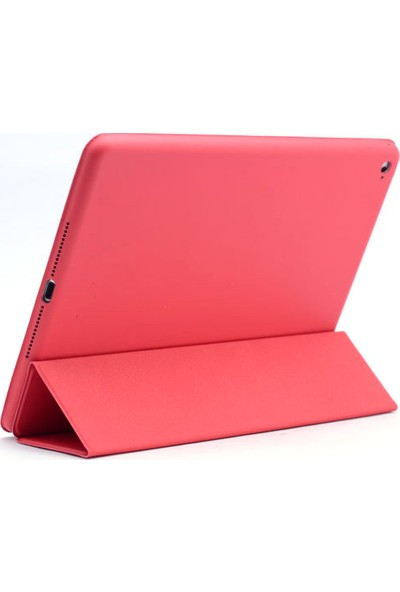 Kny Apple iPad Mini-Mini 2-Mini 3 Kılıf Smartcover Standlı Kapaklı