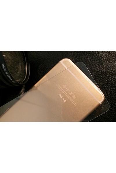 TeknoArea Full Body Temperli Cam Ekran Koruyucu Apple iPhone 7 (4.7'') Ön + Arka