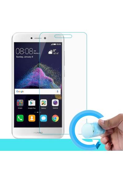 Teknoarea Huawei P9 Lite 2017 Nano Cam Ekran koruyucu film
