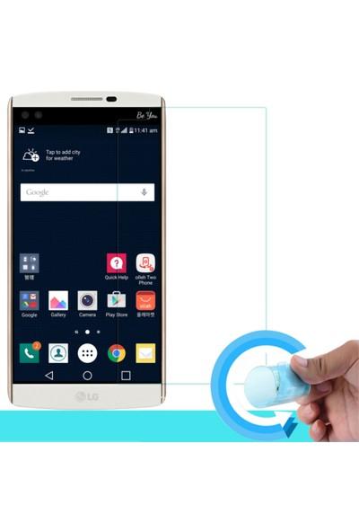 Teknoarea LG V20 Nano Cam Ekran koruyucu film