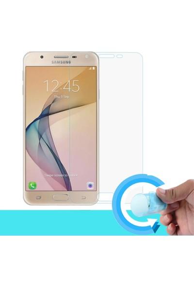 Teknoarea Samsung Galaxy J7 Prime Nano Cam Ekran koruyucu film