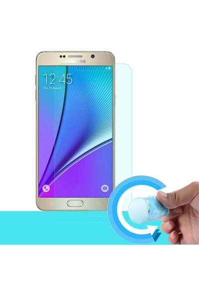 Teknoarea Samsung Galaxy Note 4 Nano Cam Ekran koruyucu film