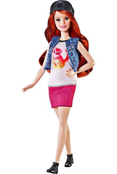 Barbie Büyüleyici Parti Bebekleri DVX69