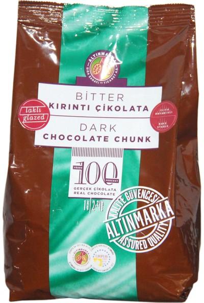 Altınmarka Bitter Kırıntı Çikolata (1 kg)