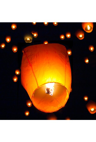 Dilek Feneri (10 Adet)