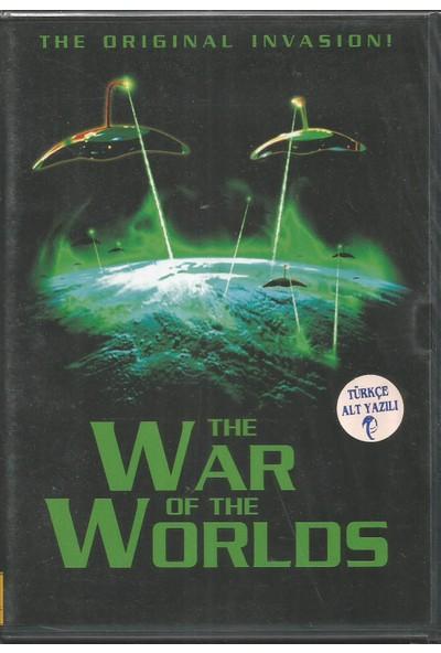 Dünyalar Savaşı (The War of the Worlds) DVD