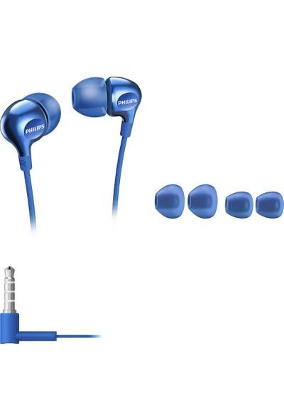 Philips SHE3700BL Kulakiçi Kulaklık(Mavi)