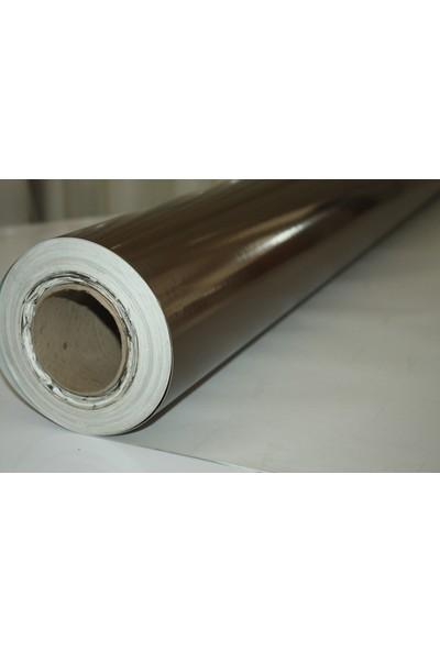 Yapışkanlı Folyo Kahverengi 61 X 6 Metre