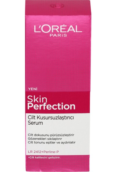 L'Oréal Paris Skin Perfection Serum 30 Ml