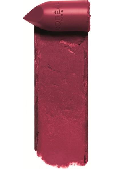 L'Oréal Paris Color Riche Ruj Matte 430 Mon Jules