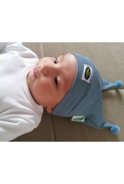 Silverlife Antiradyasyon Bebek Şapkası