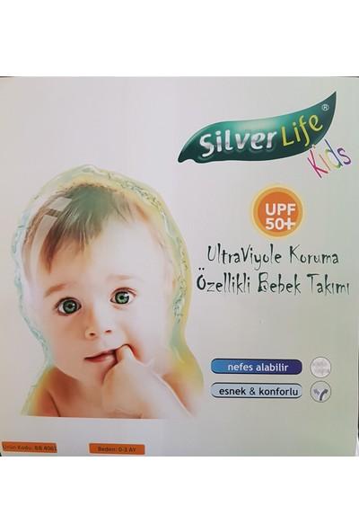 Silverlife Uv Korumalı Bebek Takımı
