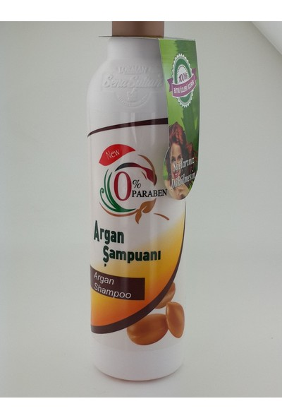 A'Favor Argan Şampuanı 475 Ml