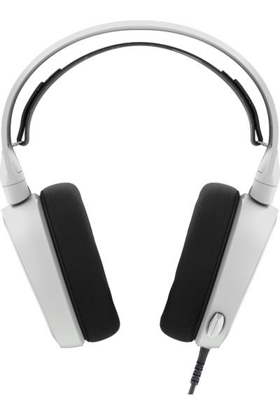 Steelseries Arctis 3 7.1 Surround Oyuncu Kulaklığı-Beyaz
