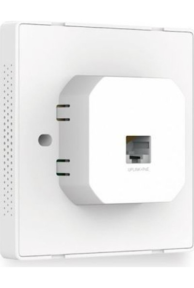 TP-Link EAP115-Wall 300Mbps Kablosuz N Wall-Plate Access Point