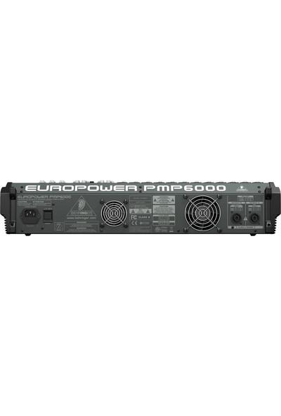 Behringer Pmp6000 Mikser
