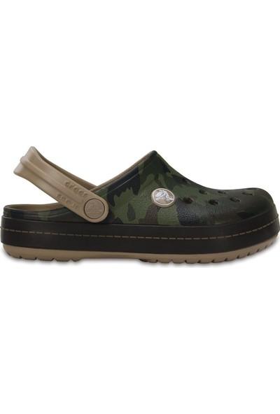 Crocs Crocband Graphic Clog Kids Çocuk Terlik