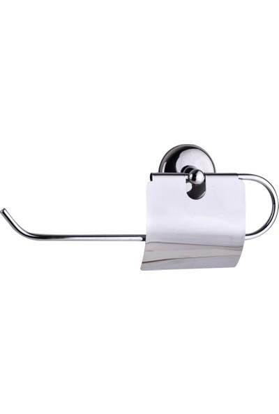 Doğuş Peluş Halı Metal Kapaklı Kağıt Havluluk