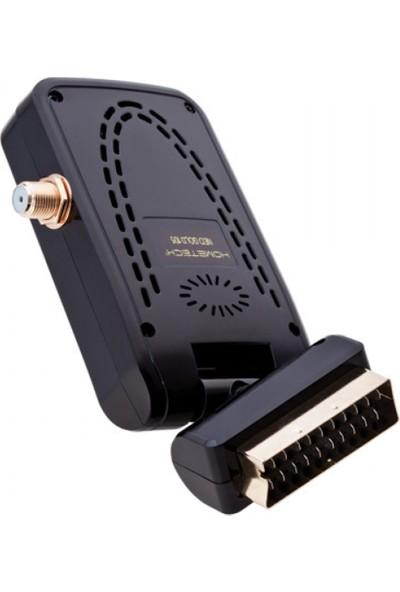 Hometech HT Neo Gold 105 Scart Uydu Alıcı