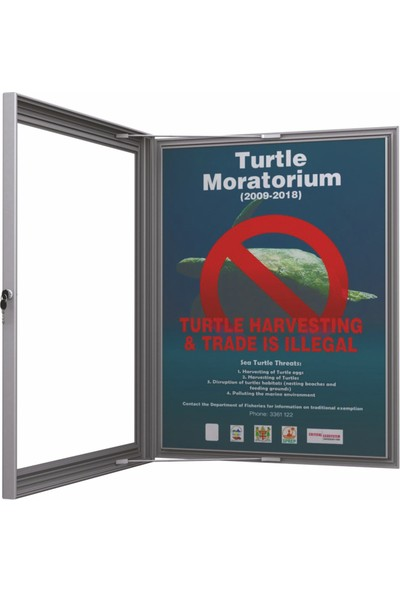 ORES Poster Board - A1 (594x841 mm.)