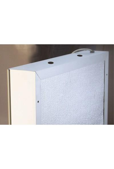 ORES Klasik Işıklı Kutu - Tek Taraflı B1 (700x1000 mm.)