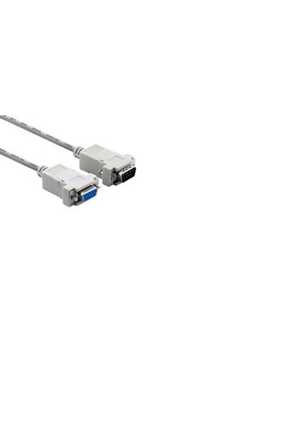 Ethic Rs232 Seri Uzatma Kablo 5 Mt